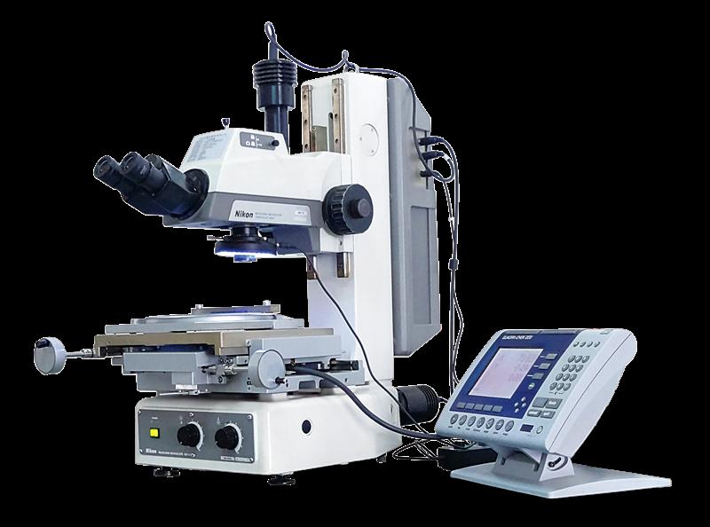日本尼康精密工具显微镜-3台