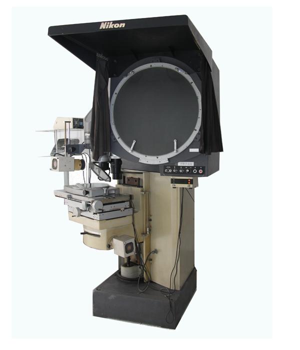 日本尼康大投影仪-1台