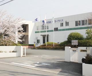 日本TAIYO 公司战略合作